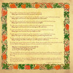 Book of Shadows Litha Page 6