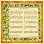 Book of Shadows, Mabon Page 3