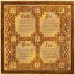 Book of Shadows,  The Elements RightSide