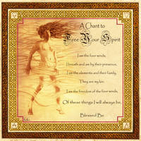 Book of Shadows, The Element of Air by Brightstone