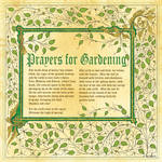 Book of Shadow, Pagan Prayers for Gardening Pg 2