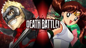 Ryuji VS Sailor Jupiter