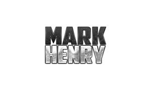 Mark Henry Logo. by Swiiftism