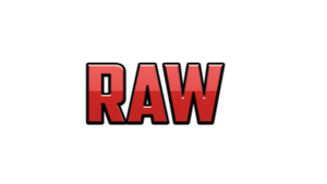 Raw Logo. by Swiiftism