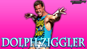 Dolph Ziggler Wallpaper. by Swiiftism