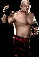 Kane Unmasked WWE 2k14 Custom Render by Swiiftism