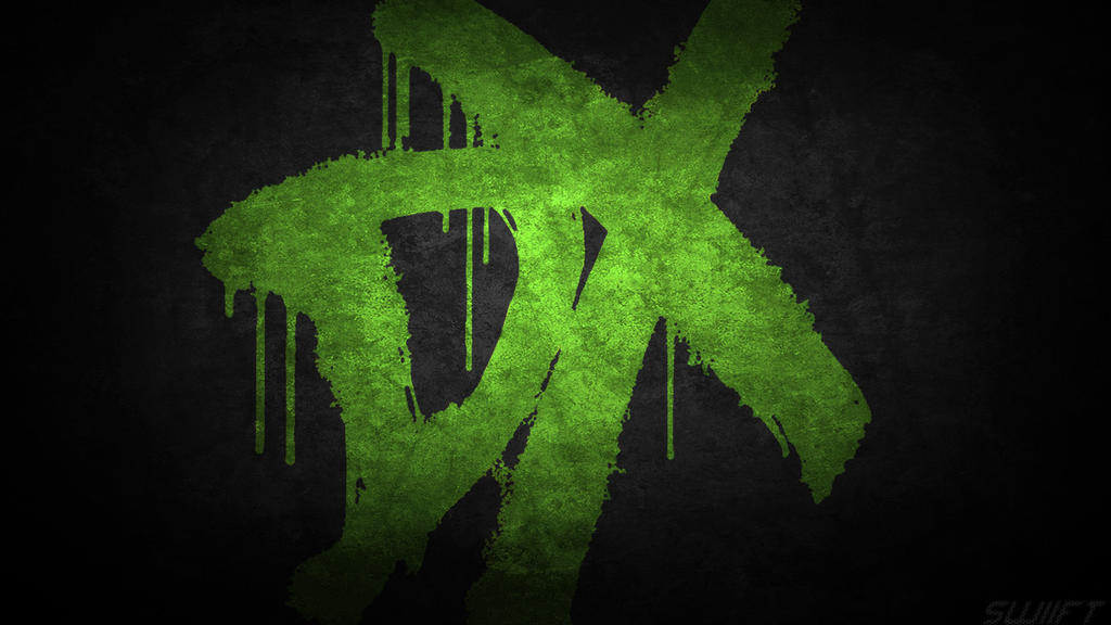 DX Wallpaper By Swiiftism