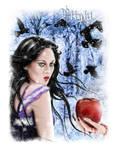 Snow White ~ FLIGHT