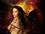 Claimed ~ Soul Marks Series