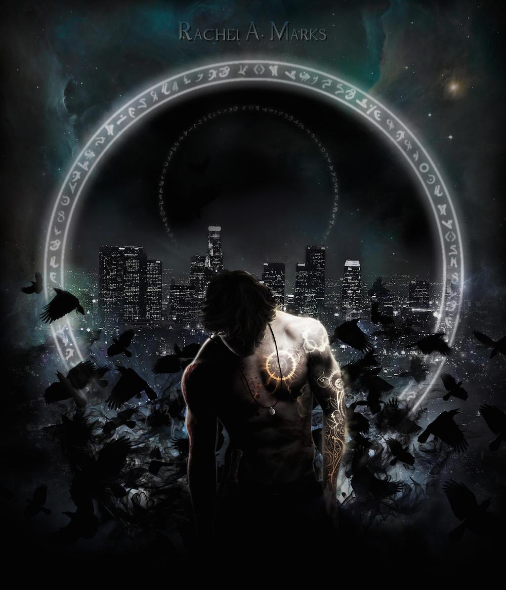 Aidan ~ THE DARK CYCLE