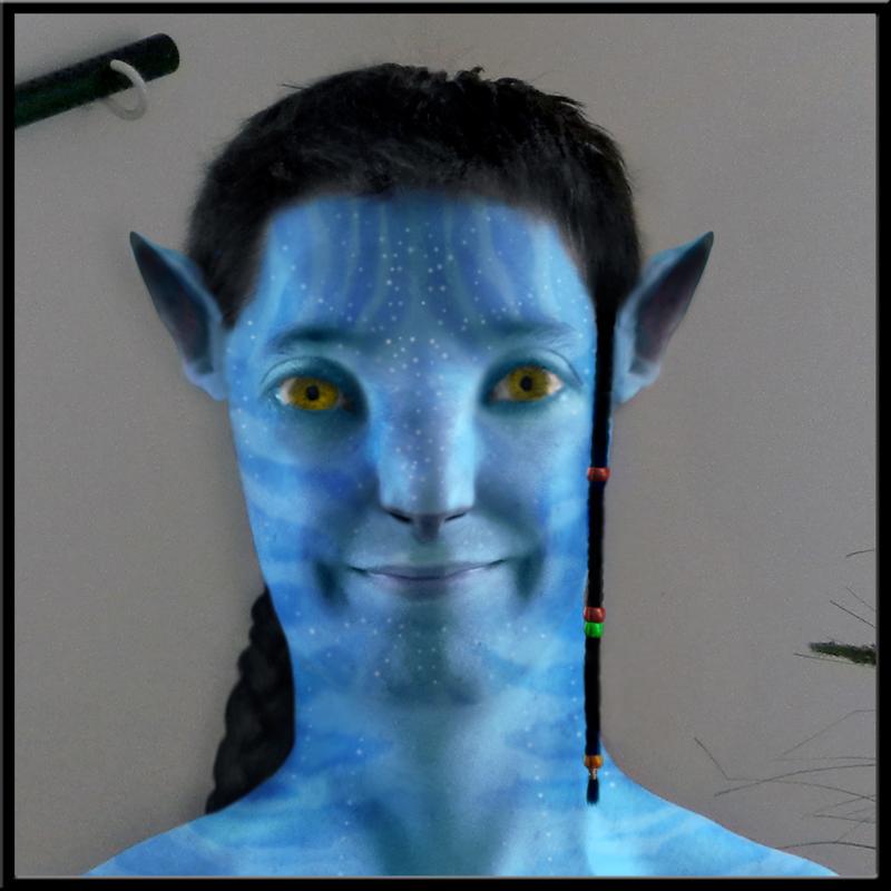 Navi Avatar: Na'vi Avatar Creator