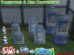 Sims3 to Sims4 Simbot Conversion by Gauntlet101010 on DeviantArt