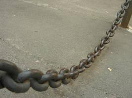 Chain 12 by macro-photo