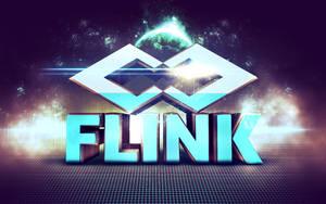 Flink Space Wallpaper by Flink-Design