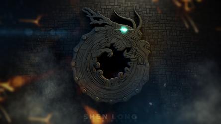 Shen Long - Ouroboros