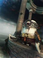 God of Minion