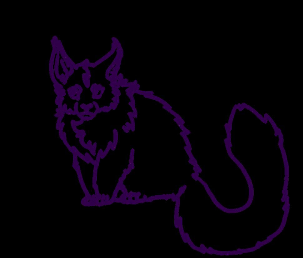 Warrior Cats Silentclaw
