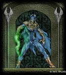 Raziel - Soul Reaver