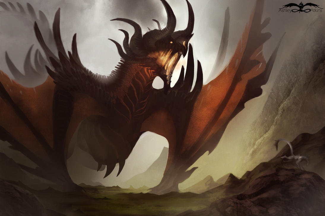 Roar by AshesDrawn