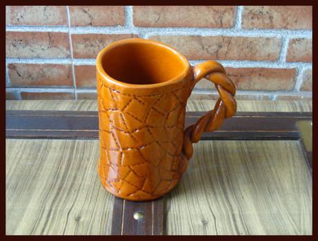 C0002 Beer mug