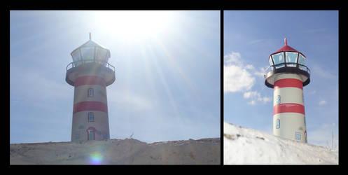 P0040 Lighthouse
