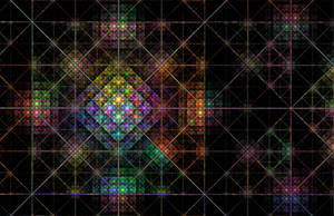 f0025 - Square rectangle. by julofi