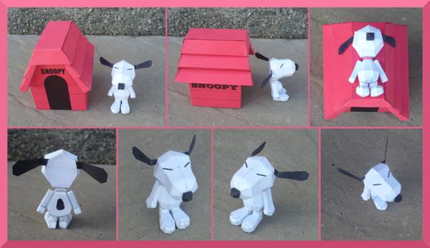 P0060 Snoopy