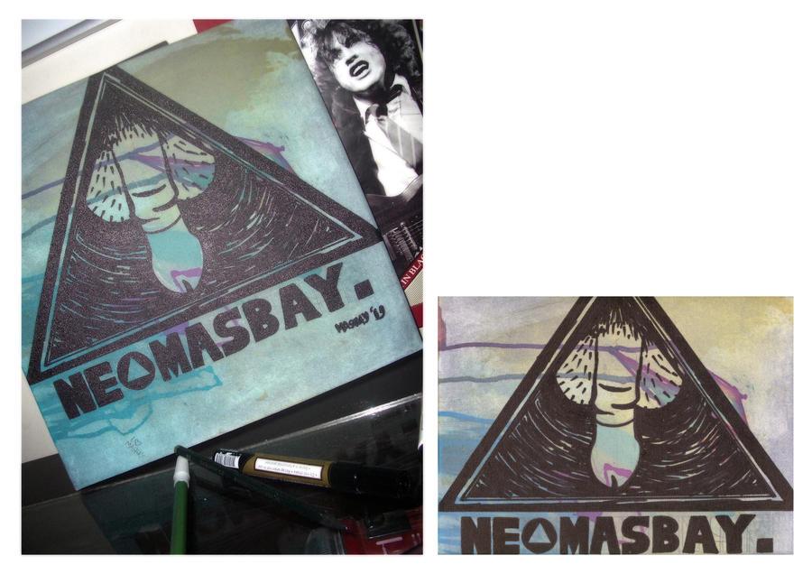 neo-masbay-ism by masbay03