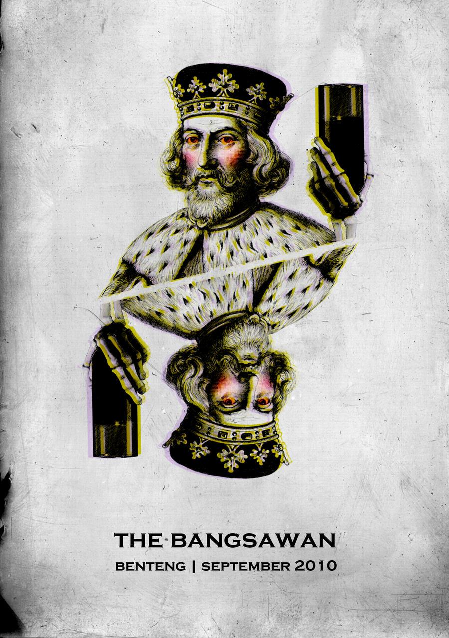 the bangsawan by masbay03