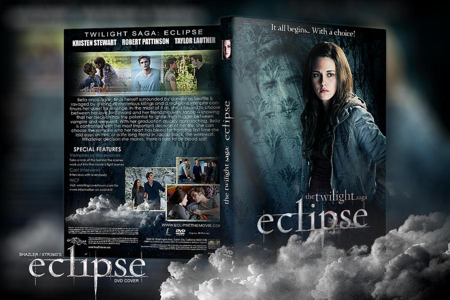 Twilight Eclipse by bhazler