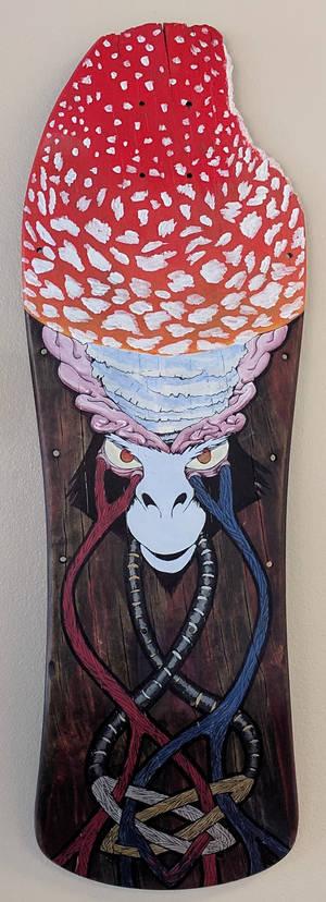 Monkey Board