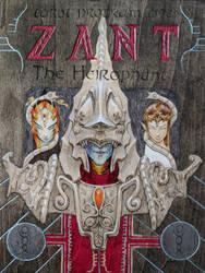 Zant: The Hierophant