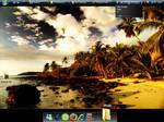 Mmmmmm desktop