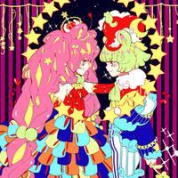 futago - twins and stars