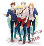 APH - Bad Touch Trio