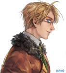 APH Alfred