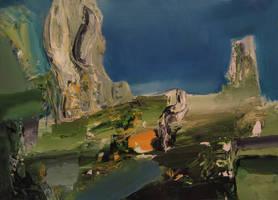 Landscape 5 by LittleMine