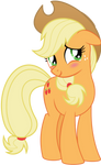 Applejack Blush