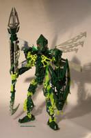 Bionicle MOC: Air Titan