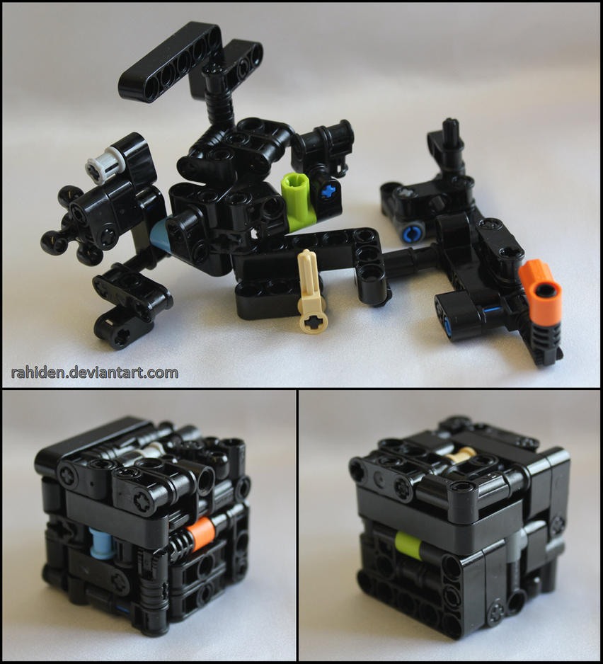 Tc98 Puzzle By Rahiden On Deviantart