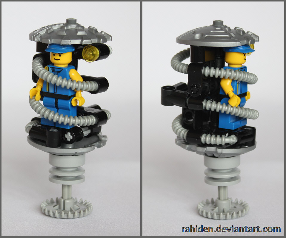 TC99: Solitude by Rahiden