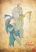 The Falmari by gingertom84
