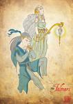 The Falmari