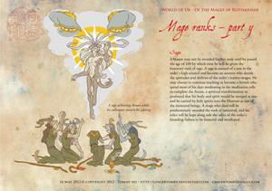 Mage ranks 4