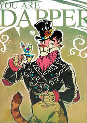 You Are Dapper