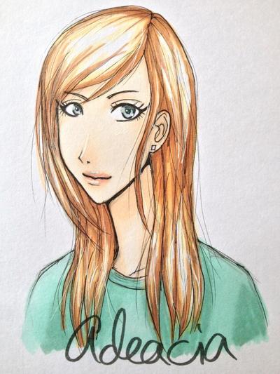 Adeacia's Profile Picture
