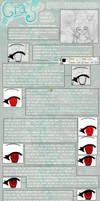 + Cia's Manga Eye Tutorial +