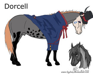 dorcell