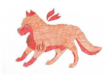 Gift for Wolfyrose- FR by rayraynay