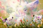 Elnin Prompt - Spring Capers